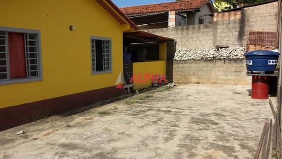 Casa 02 Quartos Bairro Santo Antonio Em Sarzedo - 7000