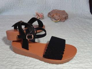 Calzado Fashion Nuevo Para Dama