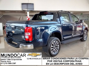 Chevrolet S10 Cd Ctdi 2.8 4x2/4x4 Ls/lt/ltz Hc Mt/at 0km