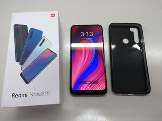 Xiaomi Redmi Note 8t Dual Sim 64gb Rom Y 4gb Ram