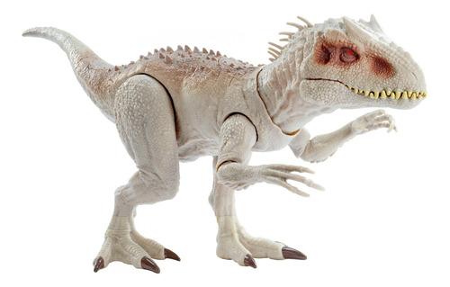 Jurassic World, Dinosaurio Indominus Rex