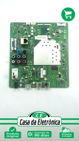 Placa Principal Philips 42pfl5508g/78 - 3139 123 65451v3