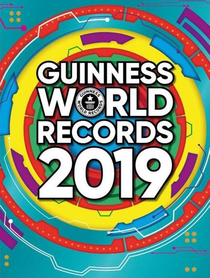 Guinness World Records 2019 - Harpercollins