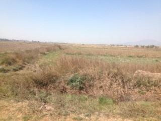 Terreno Ejidal Plano