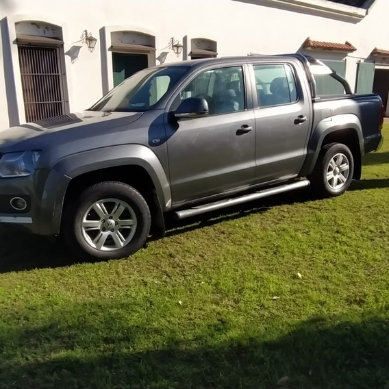 Volkswagen Amarok Highline Pack 4x4 2013