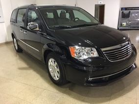 Chrysler Town And Country Limited3.6 V6