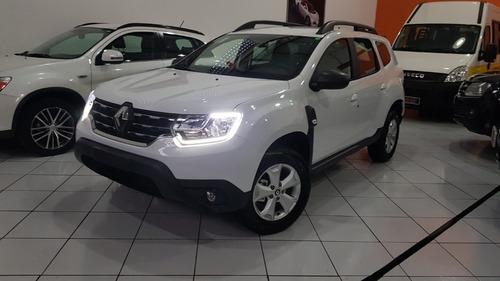 Renault Duster Zen 1.6 Automático Zero Km 2020/2021