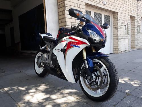 Honda Cbr 1000 Hrc