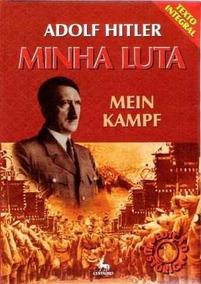 Mein Kampf - Minha Luta Volume Unico Cp Dura