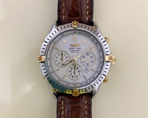 Relógio Breitling Shadow Flyback B35312
