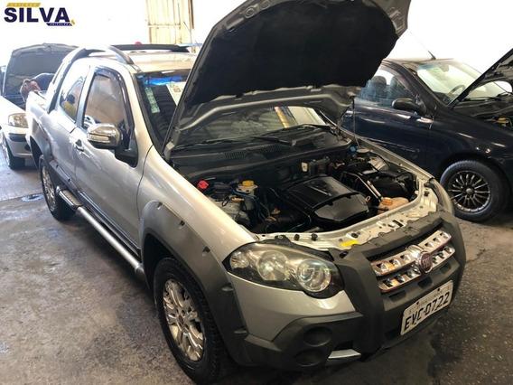 Fiat Strada Adventure Cd 2011
