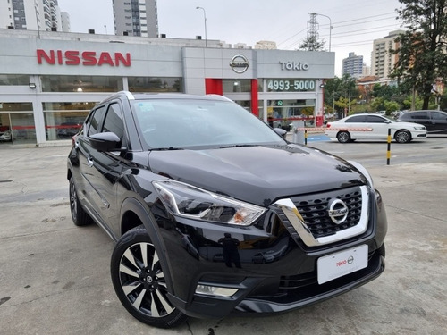 Imagem 1 de 10 de Nissan Kicks 1.6 16v Flexstart Sl 4p Xtronic 2019/2020