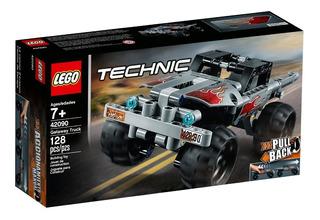 Lego® Technic - Camión De Huida (42090)