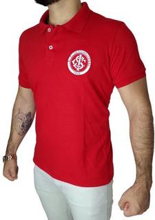 Camisa Polo Internacional Retrô