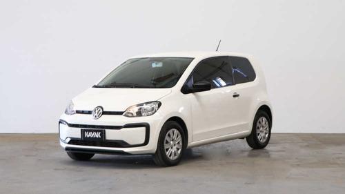Volkswagen Up! 1.0 Take Up! Aa 75cv - 162213 - C(p)