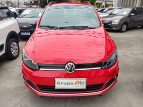 Vw Fox Track 1.0 Flex 2016/2017