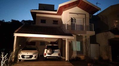 Casa De Condomínio Com 3 Dorms, Jardim Crystal Park, Jacareí - R$ 938.000,00, 0m² - Codigo: 7939 - V7939