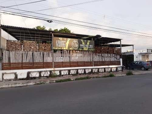 Propiedad En Mérida Yucatan Ideal Para Negocio O Desarrollo ,col. Miguel Alemán,sobre Circuito Colonia .