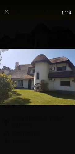 Pinares Casa Con Piscina Climatizada