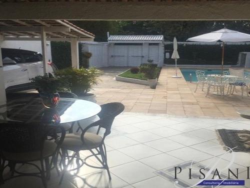 Imagem 1 de 20 de Barra Da Tijuca, Riomar, Otima Casa Duplex, 5 Quartos, Quintal, Piscina - Ca00952 - 69517462