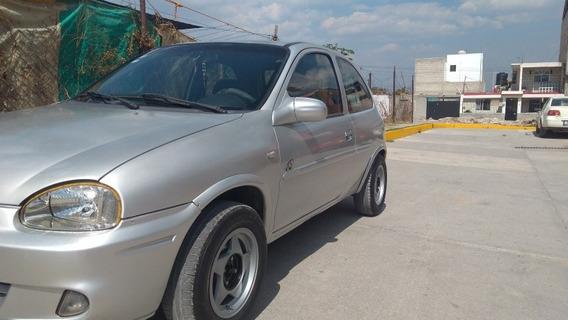 Chevrolet Chevy 1.6 3p Joy I At 2002