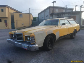 Ford Ltd Country