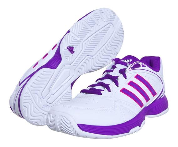 Tênis adidas Ambition Str Feminino Tênis Squash Original+ Nf
