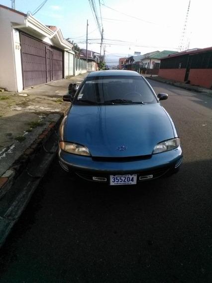 Chevrolet Cavalier 99