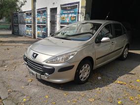 Peugeot 307 2.0 Sedan Hdi Xs 90cv Mp3