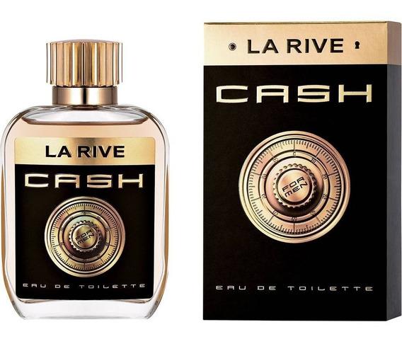 Perfume Cash La Rive Edt Masc 100ml (contrat One Million)