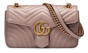Bolsa Gucci Gg Marmont Original 50%off Fotos Reais