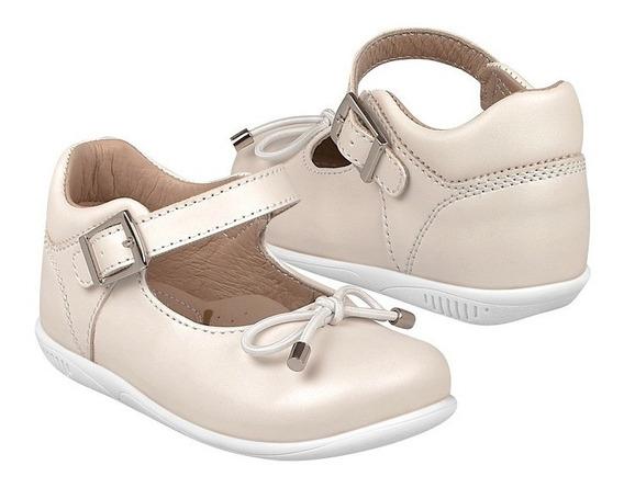 Zapatos Casuales Para Niña Chabelo 81702-8-a Beige