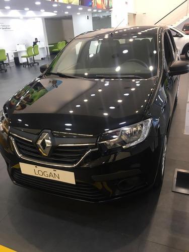 Renault Logan 1.6 16v No Cronos Ka Gol$600.000 Retiras!!! Sb