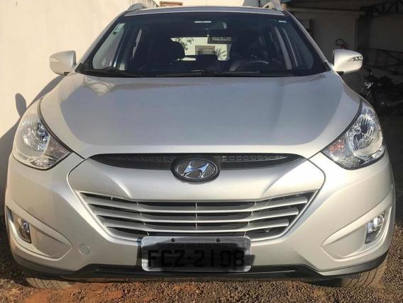 Hyundai Ix35 2.0 Gls 2wd Flex Aut. 5p 2015