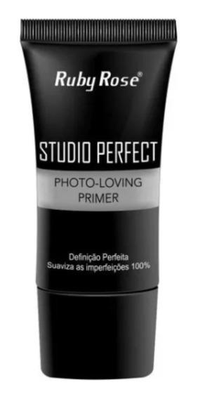 Primer Facial Ruby Rose Studio Perfect Photo Loving 8086
