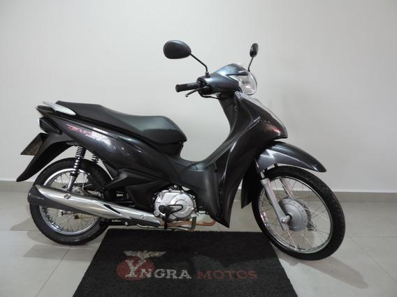 Honda Biz 110i 2019 Linda Novinha Linda