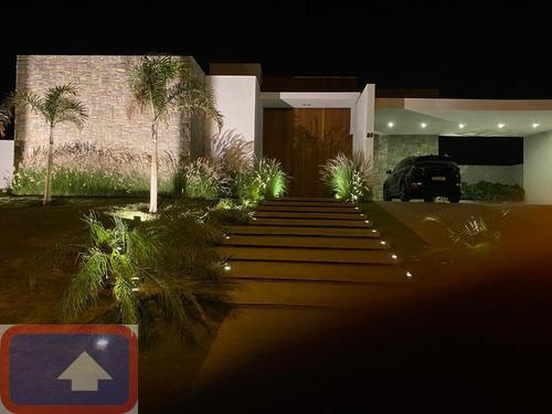 Casa De Condomínio Em Itu Mobiliada Completa. R$2.400.000,00 - 17675