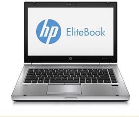 Notebook Hp Elitebook 8460p Core I5 2gb 320hd