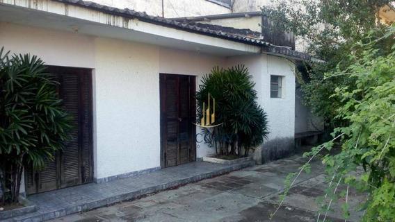 Casa Com 5 Dormitórios Para Alugar, 300 M² Por R$ 4.000/mês - Vila Rosália - Guarulhos/sp - Ca3589