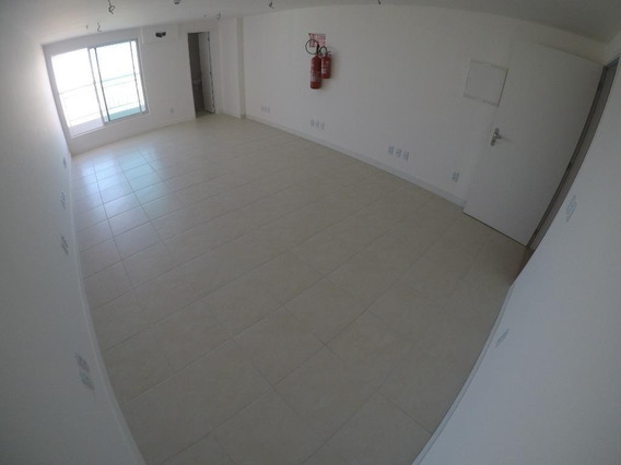 Sala Em São Gerardo, Fortaleza/ce De 35m² Para Locação R$ 850,00/mes - Sa315540