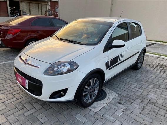 Fiat Palio 1.6 Mpi Sporting 16v Flex 4p Automático