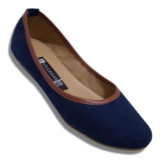 Zapatos Muy Suaves Para Descanso Flat Cómodos Durables