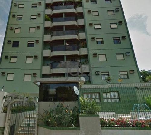 Apartamento, Botafogo, Campinas. - Ap3180