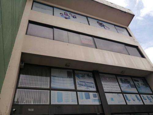 Imagen 1 de 12 de Edificio En Venta, Toluca, Estado De México