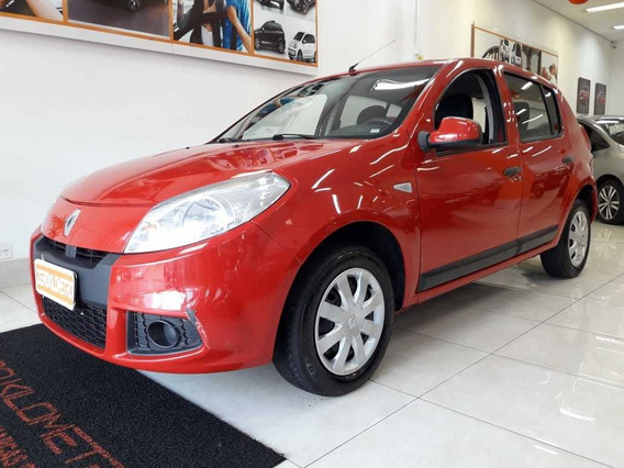 Renault Sandero Expression 1.6 Flex Manual