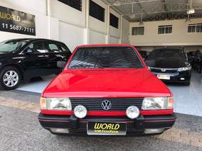 Volkswagen Gol Gts 1.8 91/92