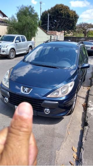 Peugeot 307 Sw 2.0 Allure 5p 2008