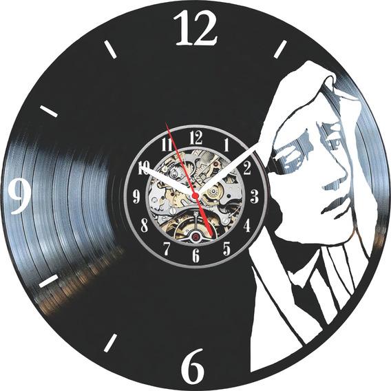 Relógio De Parede, Disco De Vinil, Nossa Senhora Das Dores
