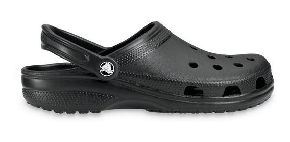 Crocs - Classic Clog - 10001-001