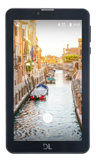 Tablet Dl Mobi Tab Tx384pre Wi-fi 8gb Android 7 Octa-core